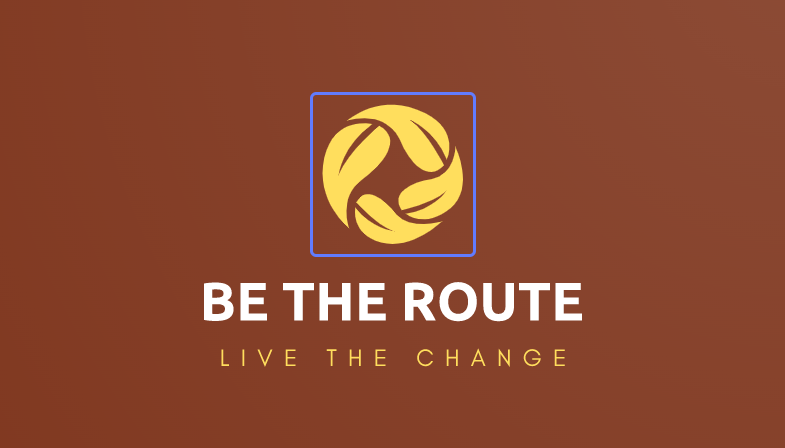 Be The Route